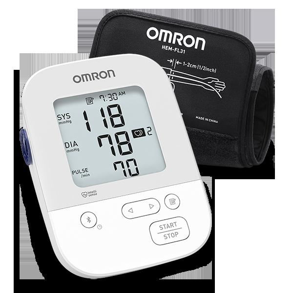 Omron Bluetooth